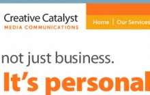 Creative Catalyst Media Communications