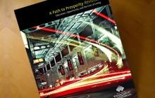 San Diego Workforce Partnership brochure