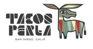 Tacos Perla logo