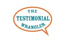 The Testimonial Wrangler