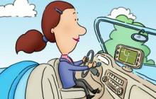 TurboTax GPS